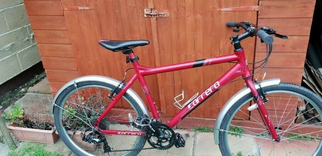 Carrera Subway 13 Limited Fully Serviced Good Condition 19''Frame   in  Harrow, London   Gumtree