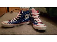 All Star American Converse