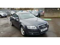 2008 Audi A6 Saloon 2.0 TDI SE 4dr1 Owner /Full Service History
