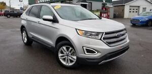 2016 FORD EDGE 4 PORTES SEL, TRACTION INTÉGRALE