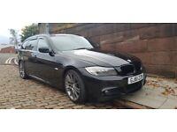 BMW, 3 SERIES, Estate, 2011, Manual, 1995 (cc), 5 doors