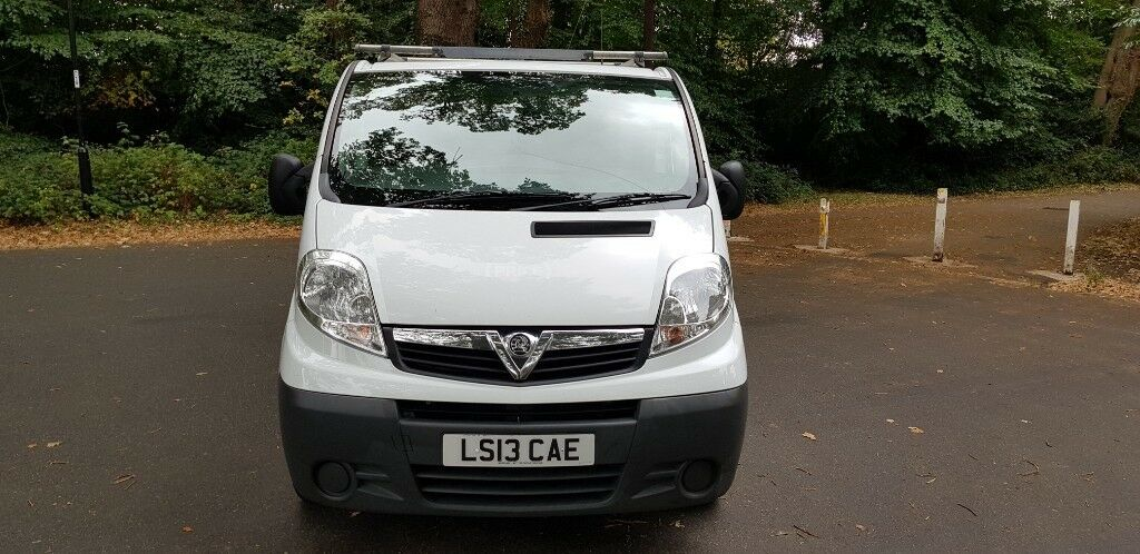 cd01feb43b       Vauxhall Vivaro 2900 CDTI LWB       . Southampton