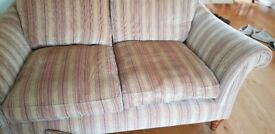 2 x2 seaters parker knoll