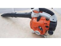 Superb Stihl BG86C Hand Held Blower