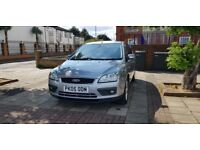Ford focus titanium 2005 *FSH-2 OWNERS* long M.O.T.