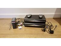 2 x Sky HD+ Boxes, power cables and remotes. Also Sky hub & cables.