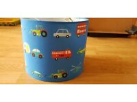Lampshade for kids bedroom