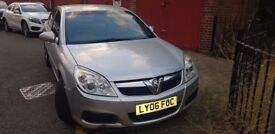 I am selling my vauxhall Vectra(2006)1.8cc. Running very well and just completed MOT. till July 2019
