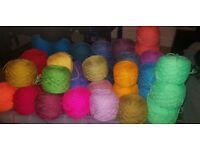 Wool Style craft yarn
