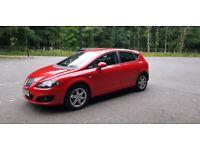 Seat, LEON, Hatchback, 2010, Manual, 1598 (cc), 5 doors
