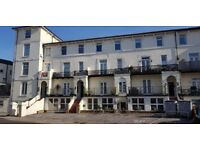 Stunning 2 bed apartment with allocated parking Clarendon road, Southsea Furnished £800pcm