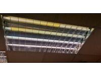 Recessed ceiling lightsa1