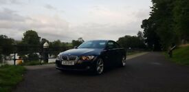 Bmw 325i 2.5L coupe 2007
