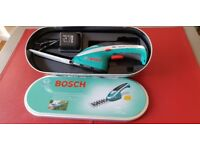 BOSCH TRIMMER CLIPPERS