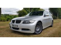 BMW 3 Series 3.0 330d SE 4dr FULL SERVICE HISTORY