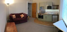 Newly Refurbished, 1 Bedroom, Ground Floor, Studio Flat, Richmond Tce, Rosemount, Aberdeen
