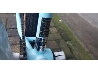 BMX Stunt Bike - Philip Lang Cycles