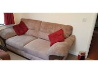 Sofa swap, for corner sofa