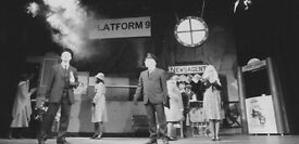 PLATFORM NINE one of 10 new musicals to be produced on TYNESIDE