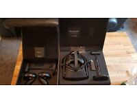 Oculus Rift VR With Touch Controllers with inc Xbox one pad.