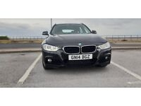 2014 BMW 330d xdrive touring f31 3.0 diesel 258 BPH