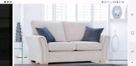 Sofas x 2 price dropped for quick sale due to home move