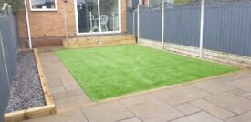 Astro Turf and Landscape artificial grass