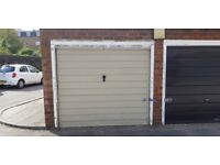 Rental Parking in Greenwich - SECURE GARAGE for City commuters