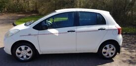 Toyota Yaris T2 D 4D | Manual | Diesel | 70+ mpg | Full Service History | Toyota Health Check
