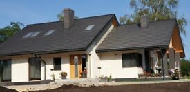 Polish Building Team -Garage Conversion, House Extension, Loft Conversion Plans and Drawings Roofing