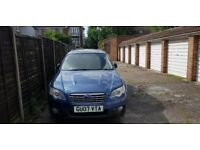 AUTOMATIC,FULLY LOADED SUBARU OUTBACK 2,5