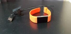 Fitbit HR 2 fitness watch