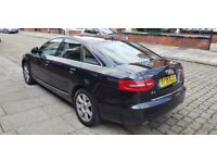 FOR SALE 2010 AUDI A6 2.0 TDI AUTOMATIC