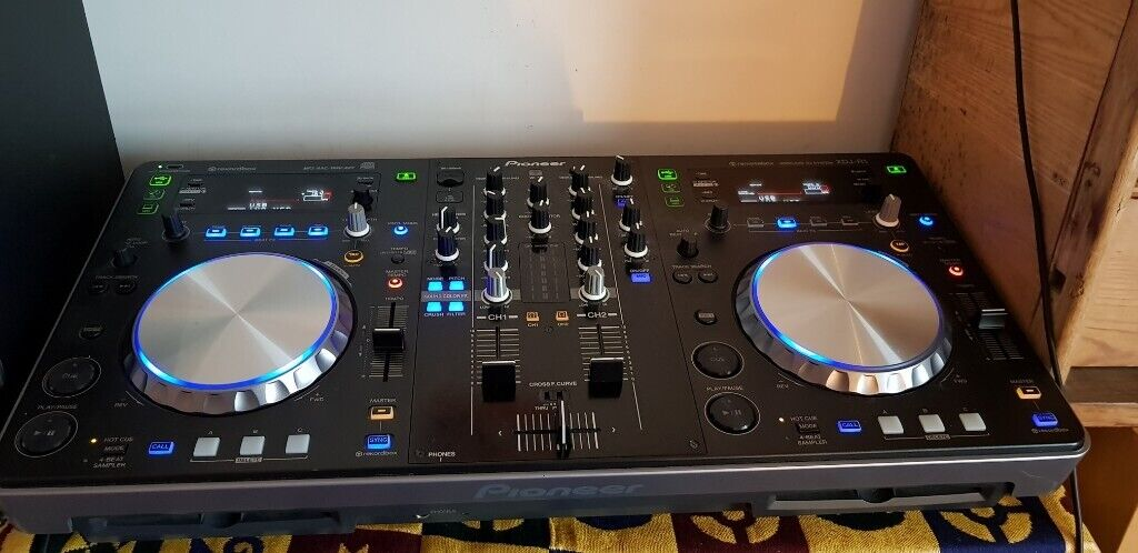 Pioneer XDJ R1 - All In One Controller for Sale! | in St George, Bristol |  Gumtree