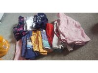 Girls clothes ages 1 1/2 - 2 years