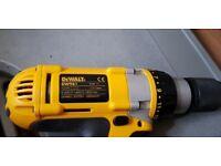 Dewalt DW981 XRP 12v Cordless Hammer Drill NEW
