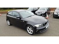 2008 BMW 116i EDITION ES, LONG MOT, EXCELLENT HISTORY, 102K, IMMACULATE CAR!