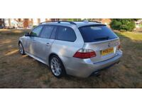 BMW M SPORT TOURING 2.0 DIESEL AUTO ( ANY OLD CAR PX WELCOME )