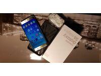 Samsung Galaxy S6 Edge Plus Gold Platinum 32GB unlocked