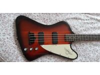 Epiphone by Gibson Thunderbird bass