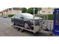 Cheap recovery service,car and caravan transport