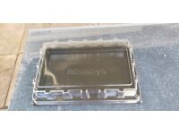 FREE 7 sainsburys plastic catering trays suitable for bbq or buffet