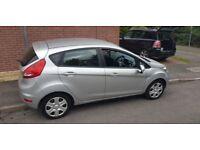 New Fiesta 1.4 diesel, Bargain. New Mot.