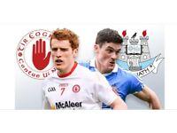 GAA All Ireland match Tickets