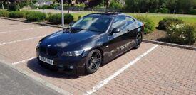 BMW 335d Rare Autovouge SWAPS?