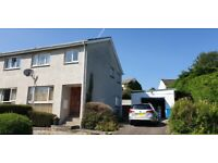 3 Bed Semi-Detached House, Dingwall