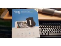 RING Spotlight Cam Battery - Black NEW