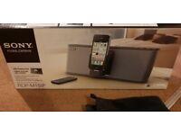 Sony Speaker - see description