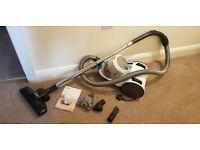 Vax C85-AD Vacuum Cleaner with Accessories