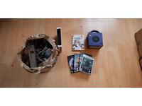 Nintendo Wii & Gamecube Job lot